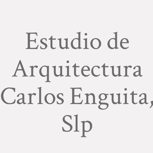 Estudio De Arquitectura Carlos Enguita, S.L.P.