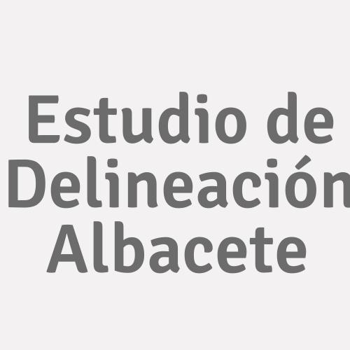 Estudio De Delineación Albacete