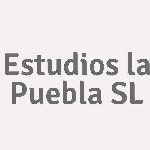 Estudios La Puebla Sl