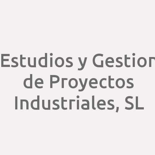 Estudios y Gestion de Proyectos Industriales, SL