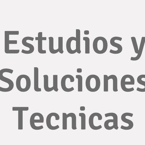 Estudios y Soluciones Tecnicas