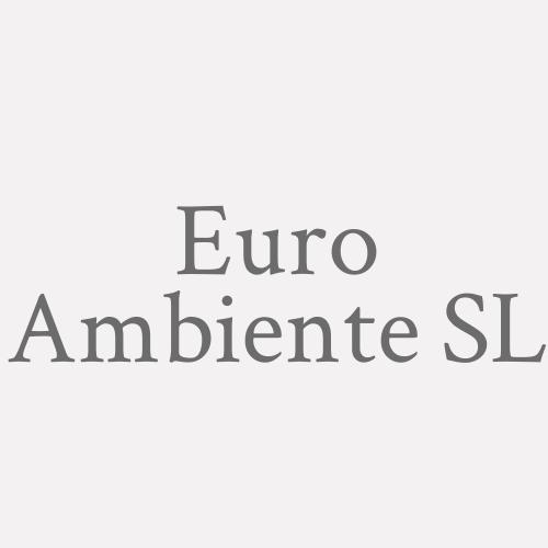 Euro Ambiente SL