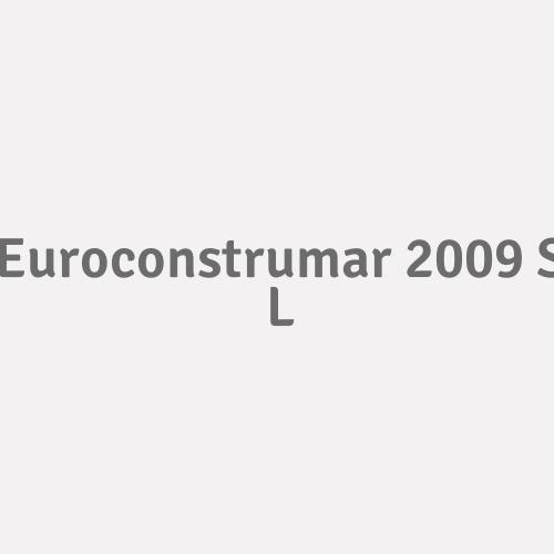 Euroconstrumar 2009  S L