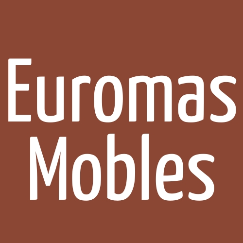 Euromas Mobles