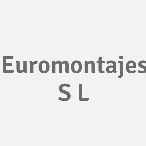 Euromontajes S L