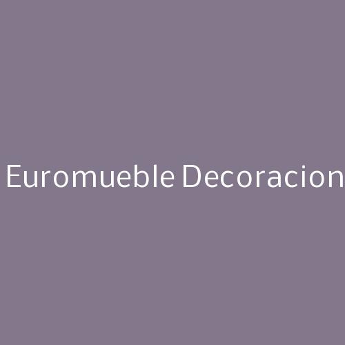 Euromueble Decoración