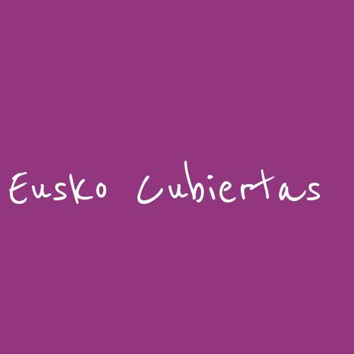 Eusko Cubiertas