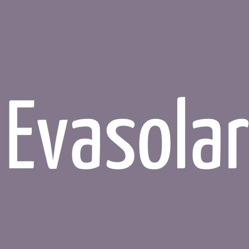 Evasolar