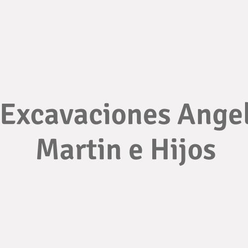 Excavaciones Ángel Martín e Hijos