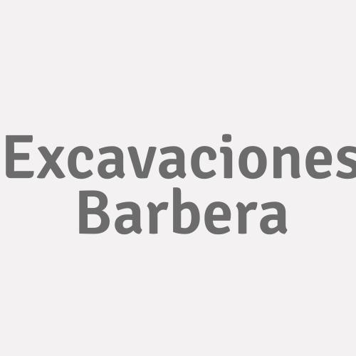 Excavaciones Barbera