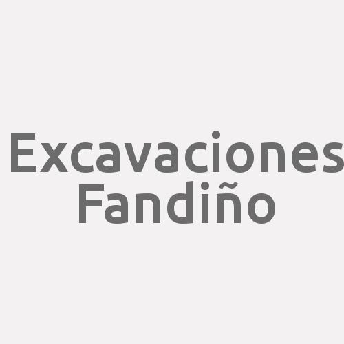 Excavaciones Fandiño