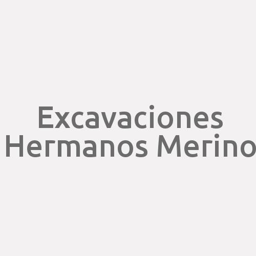 Excavaciones Hermanos Merino
