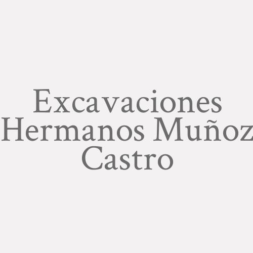 Excavaciones Hermanos Muñoz Castro