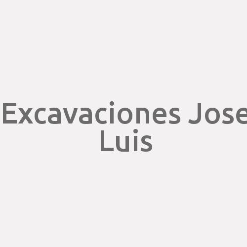 Excavaciones Jose Luis
