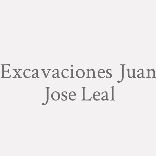 Excavaciones Juan Jose Leal