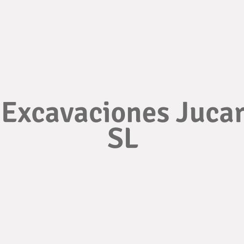 Excavaciones Jucar S.l.