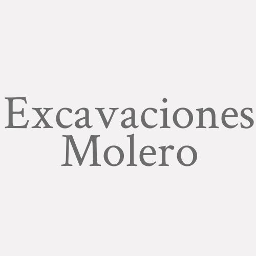 Excavaciones Molero