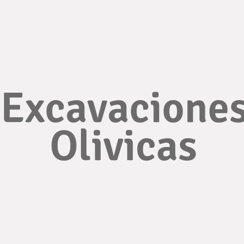 Excavaciones Olivicas