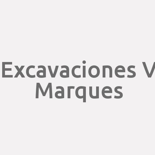 Excavaciones V Marques