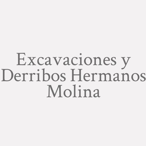 Excavaciones y Derribos Hermanos Molina