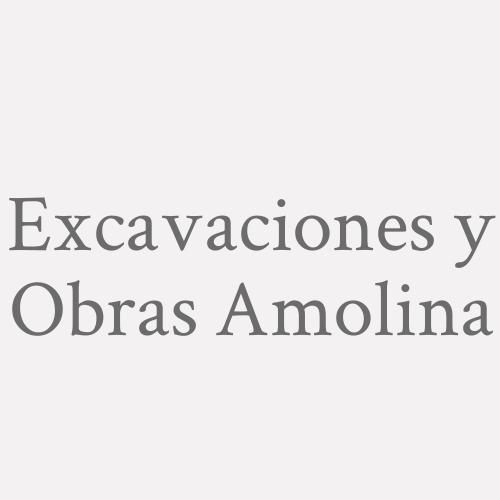 Excavaciones Y Obras A.molina
