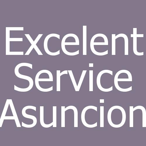 Excelent Service Asuncion