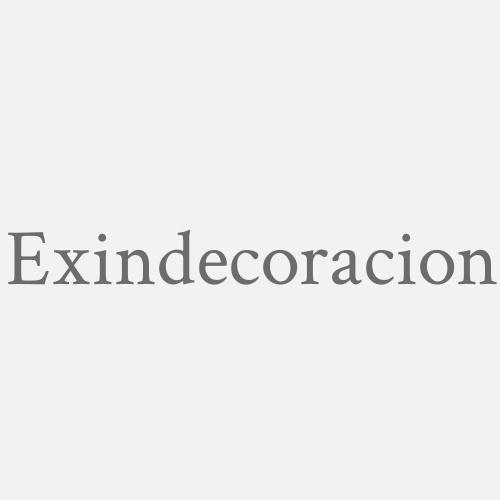 Exindecoracion