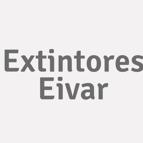 Extintores Eivar