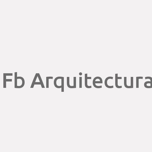 Fb Arquitectura