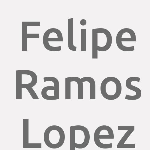 Felipe Ramos Lopez