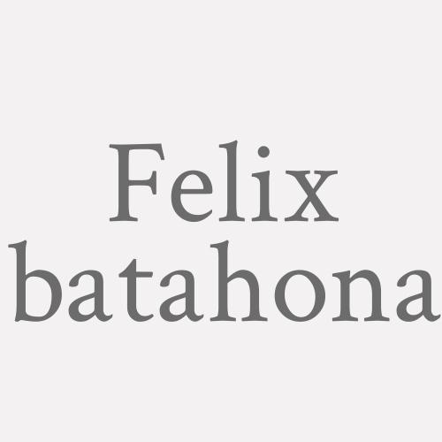 Felix Batahona