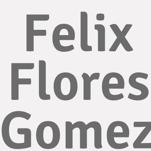 Felix Flores Gomez