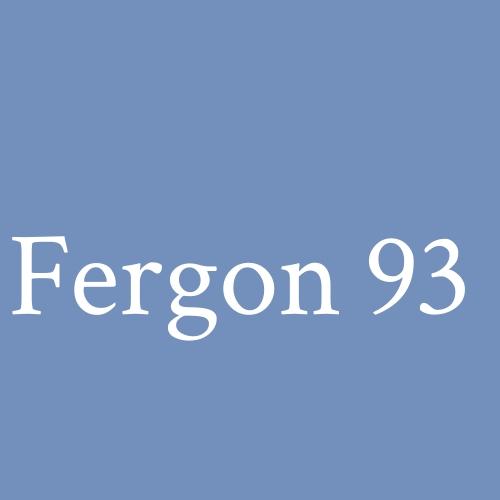 Fergon 93