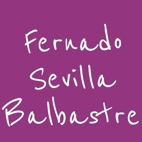 Fernando Sevilla Balbastre - Construcción y Reformas