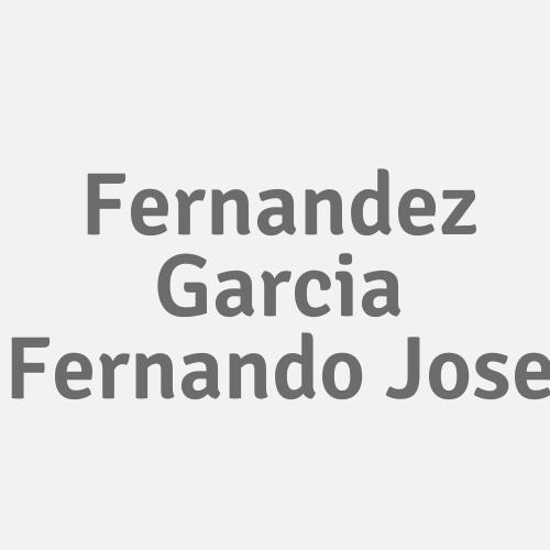 Fernandez Garcia Fernando Jose