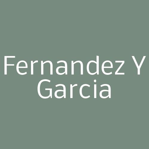 Fernandez y Garcia