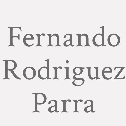 Fernando Rodriguez Parra