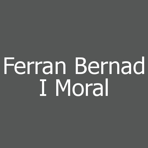 Ferran Bernad i Moral