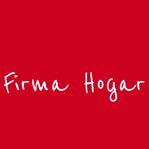 Firma Hogar