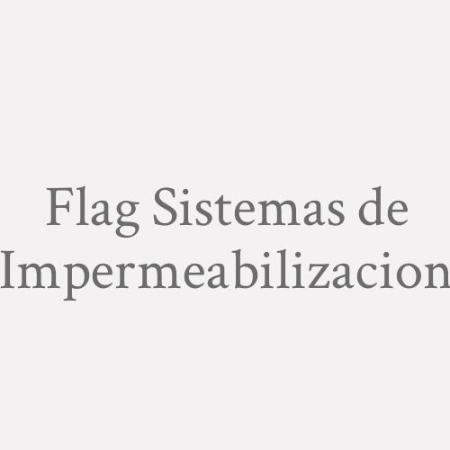 Flag Sistemas de Impermeabilizacion