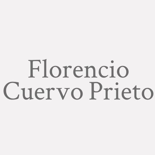 Florencio Cuervo Prieto