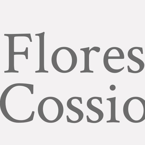 Flores Cossio