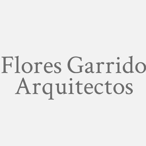Flores Garrido Arquitectos