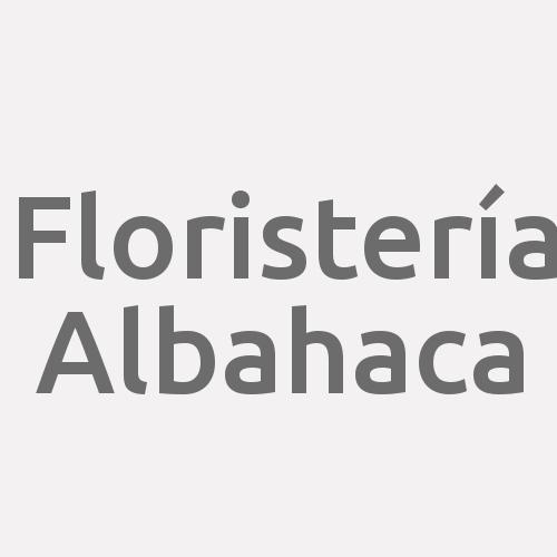 Floristería Albahaca