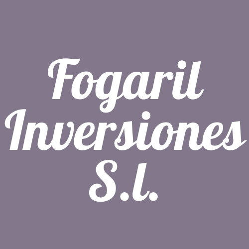 Fogaril Inversiones S.L.