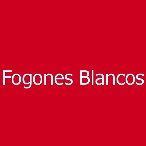 Fogones Blancos
