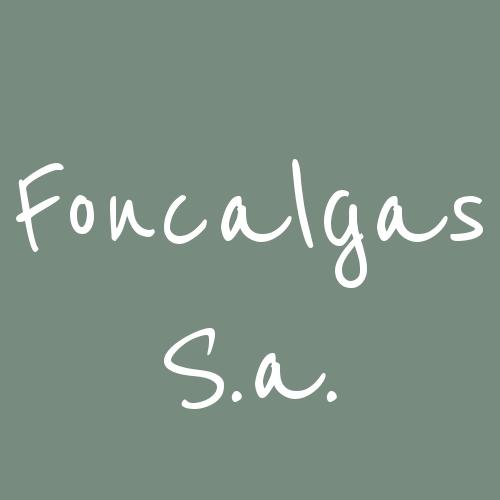 Foncalgas S.A.