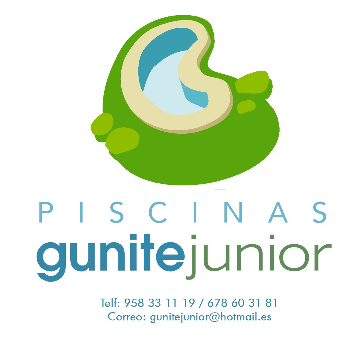 Gunite Junior