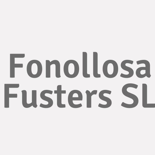 Fonollosa Fusters Sl
