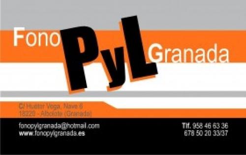 Fonopyl Granada